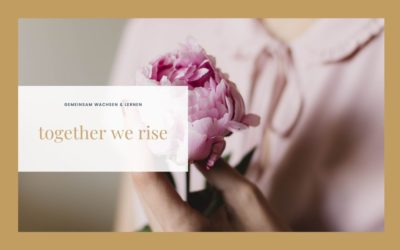 Together we rise – Interview mit Eos Koch