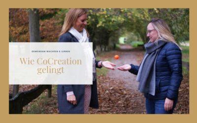 Wie CoCreation wirklich gelingt