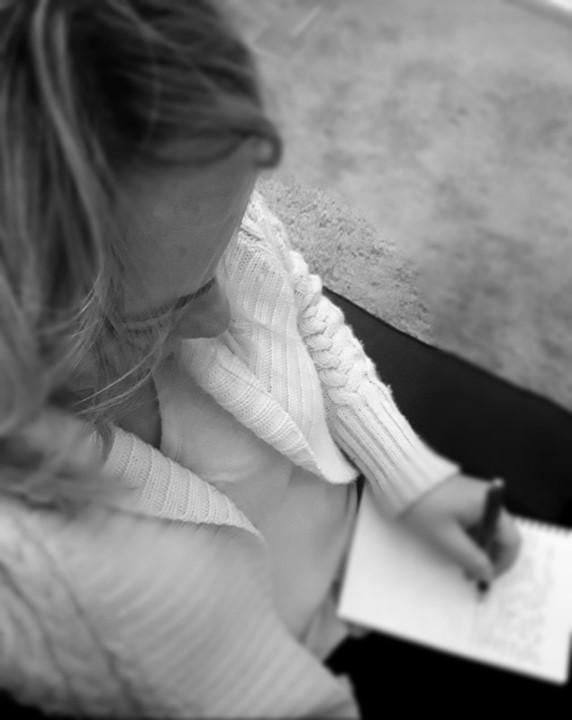 Diary 22 - lerne Selbstfürsorge
